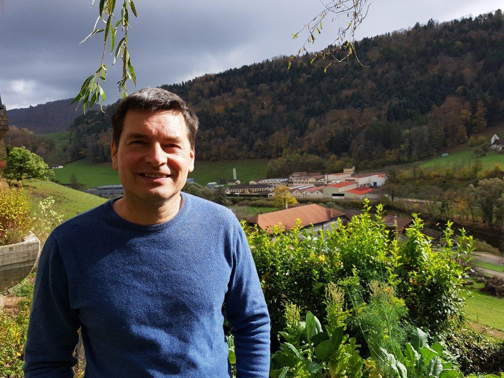 La réaction de Jean-Paul Lachat, élu à la mairie de Clos du Doubs