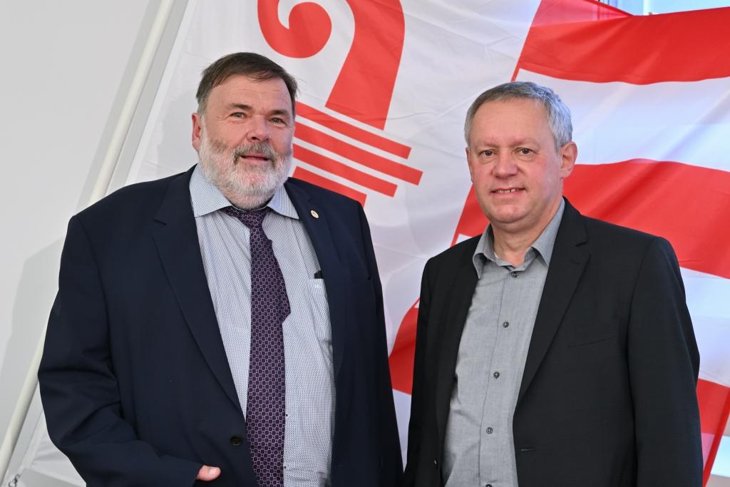 Les résultats sont tombés : Pierre-Alain Fridez et Jean-Paul Gschwind sont réélus au National