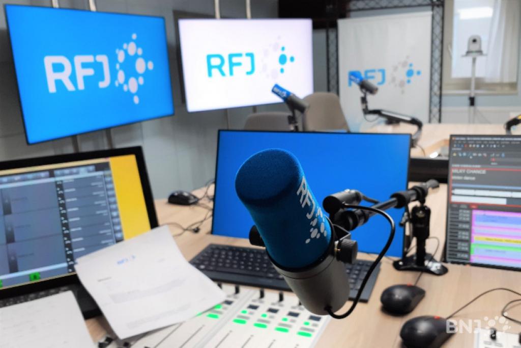 Journal spécial sur RFJ dès 18h